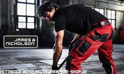 BW Service Workweare / Arbeitskleidung